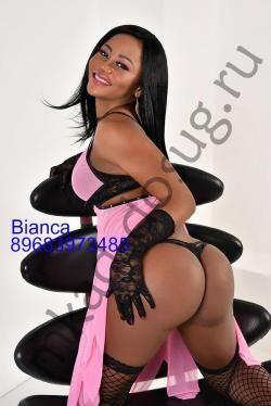Проститутка Bianca - Ногинск
